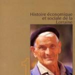 Baudin - Histoire économique et sociale de la Lorraine