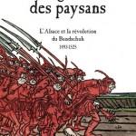 Georges Bischoff - La Guerre des paysans