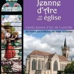 Catherine Guyon - Jeanne d'Arc en son église