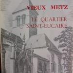 André Jeanmaire - Le Vieux Metz