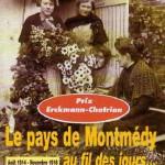 Jean Lanher - Le Pays de Montmédy