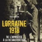 Régis Latouche - Lorraine 1918