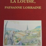 Albert Bertrand - La Louise, paysanne lorraine
