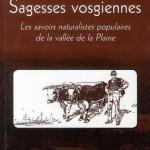 Méchin - Schaal - Sagesses vosgiennes