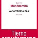 Tierno Monénembo - Le Terroriste noir