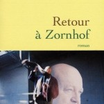 Gérard Oberlé - Retour à Zornhof