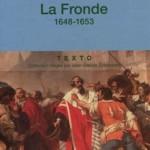 Michel Pernot - La Fronde