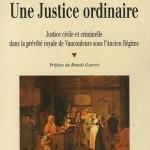 Hervé Piant - Une Justice ordinaire
