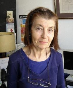 Michèle Maubeuge