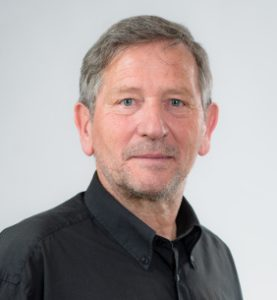 Bernard Visse (c) Laurent Fallourd